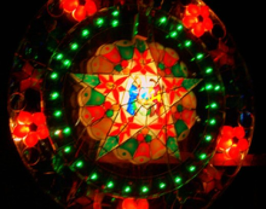 The Parol in the Philippines