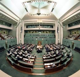 Australian House of Reps