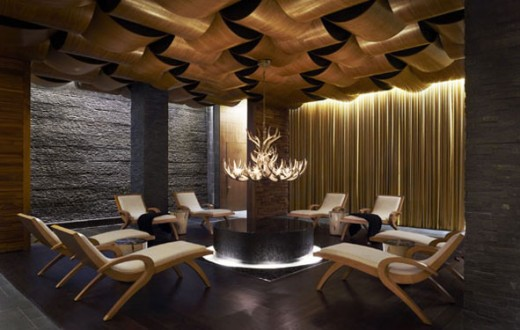Viceroy Snowmass designed by Kelly Wearstler