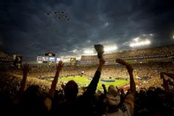 Get your Party Ready for the Super Bowl