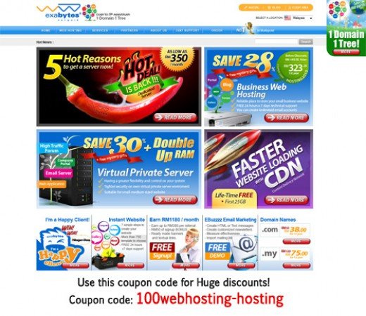 Coupon code: 100webhosting-hosting
