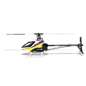 T-REX 450 PRO Super Combo