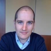 Ross Harrison profile image