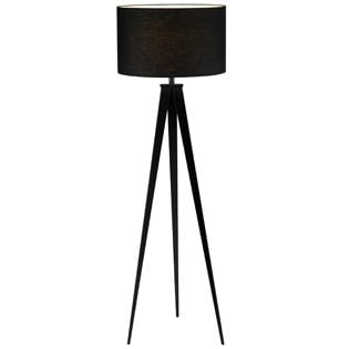Adesso director floor lamp