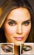 How to do your makeup - Brown smokey eye