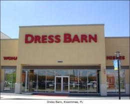Dress barn online shopping