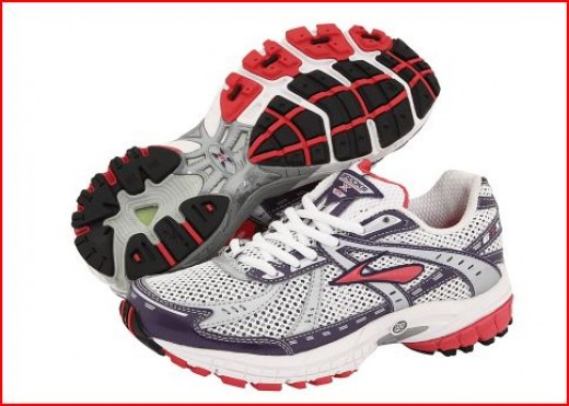 Brooks Adrenaline GTS 10