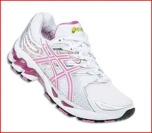 ASICS Women's GEL-Kayano 16 Road Running Shoes