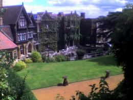 the abbey hotel, great malvern