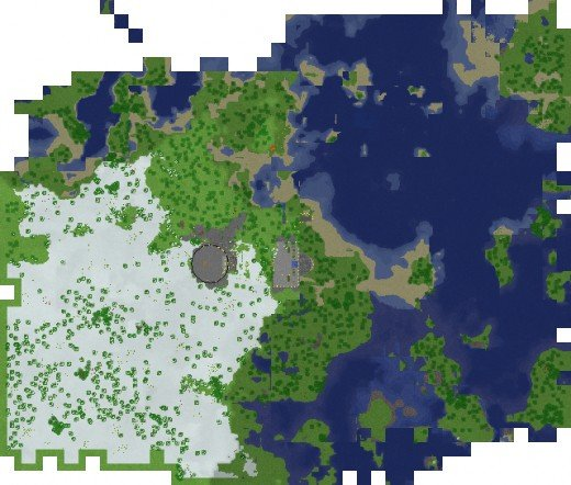 saxilby ukscouts org uk » Blog Archive » minecraft map maker
