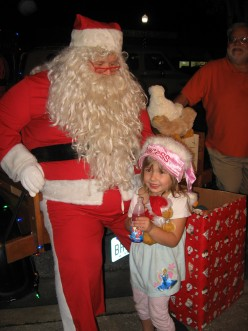 Remember Christmas ?