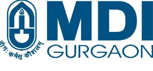 Management Development Institute MDI Gurgoan