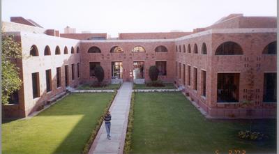 Management Development Institute MDI Gurgaon