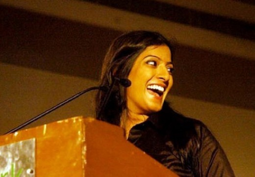 Varalakshmi Sarathkumar pic #1