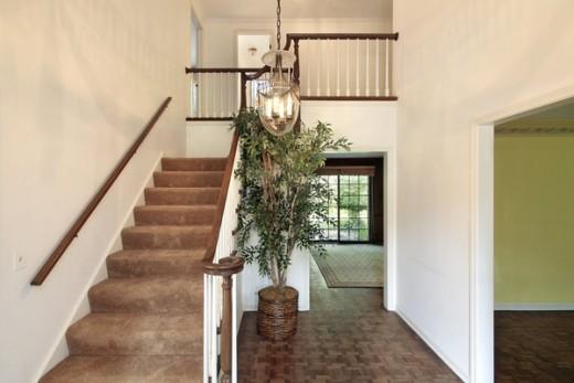 Foyer Art Concept Enr : Foyer decor