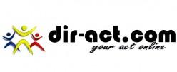 DIR-ACT - Musicians & Artists online