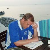 John Redfern profile image