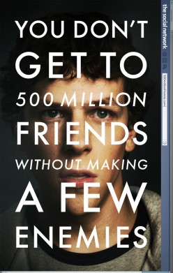 The Social Network (2010) Movie Review