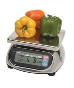 Kitchen food scale