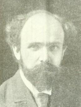 Sherwin Cody