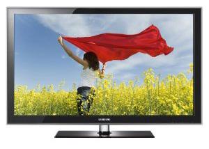 Samsung HDTV