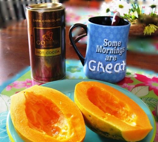 Good Morning G!