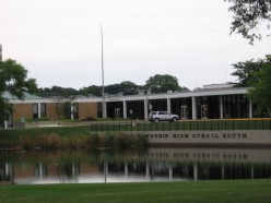 Park Ridge Maine South High School