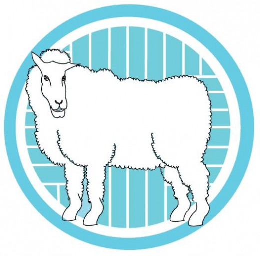 Sheep Zodiac Sign