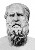"Heraclitus and Parmenides--A Reconciliation of ""Opposing"" Worldviews"