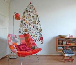 Christmas Tree design by Jane Schouten