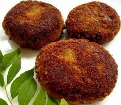 How to Make Indian Fish Cutlet