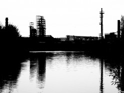 The Industrial Town
