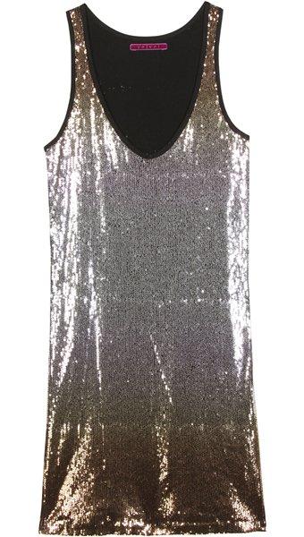 Velvet's Sparkle Dress; $327