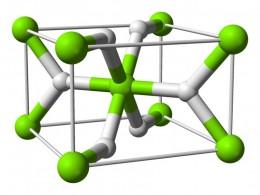 Magnesium Hydride