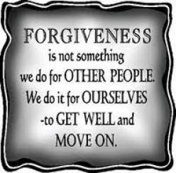 Forgiveness-Poem