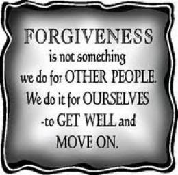 Forgiveness-Poem | hubpages