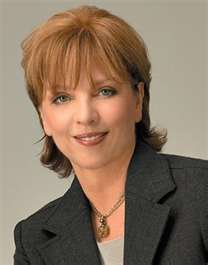 Nora Roberts  Image from bing.com/images