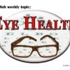 """Seeing Specks, Spots, Dots, Lines? Visual Annoyances Called """"Eye Floaters"""""""