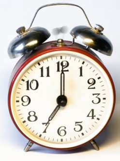Time = Money on HubPages