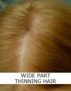 Secret Trick to Make Thin Fine Hair Appear Thicker