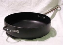 PTFE Coated Pan
