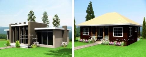 Jahnbar House Plan & Home Ideas