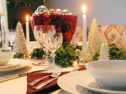 Christmas Foods - Dishes associated with the festive season from around the world/what foods are eaten on Christmas Day