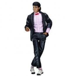 Michael Jackson Billie Jean Figure
