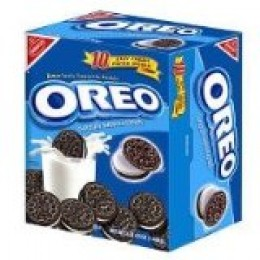Oreo Cookies by Nabisco