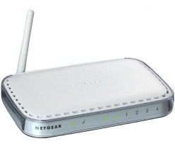 How To Get The Network Key of your Netgear Router