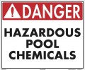 how to add muriatic acid to above ground pool