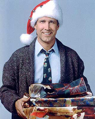 Like Clark Griswold, sometimes my expectations are too high