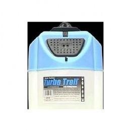 Turbo Troll 8 Quart Minnow Bucket