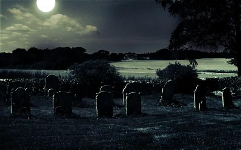 11 Horror Adventure Seeds